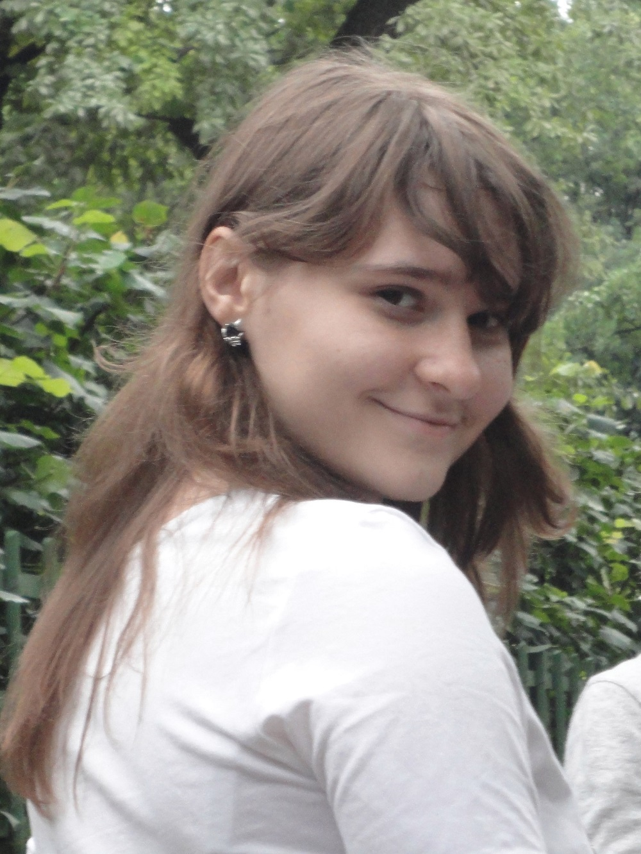 Марго Бакиновская