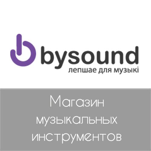 Магазин BySound