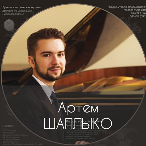 Частная музыкальная школа Артема Шаплыко