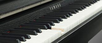 О выборе фортепиано (цифровое или акустическое?)