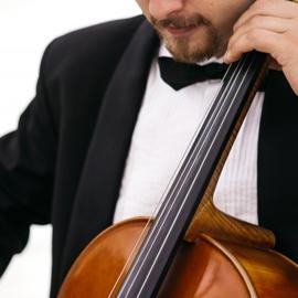 Заказ классической музыки на мероприятия
