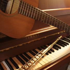Продажа, аренда, настройка музыкальных инструментов