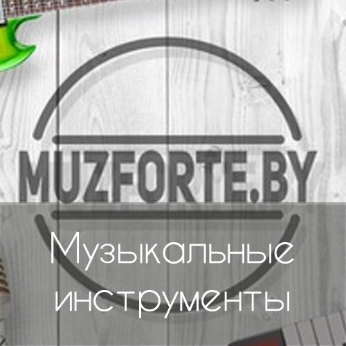 Интернет-магазин Muzforte.by