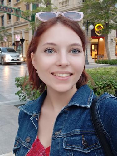 Наталья Кочетова