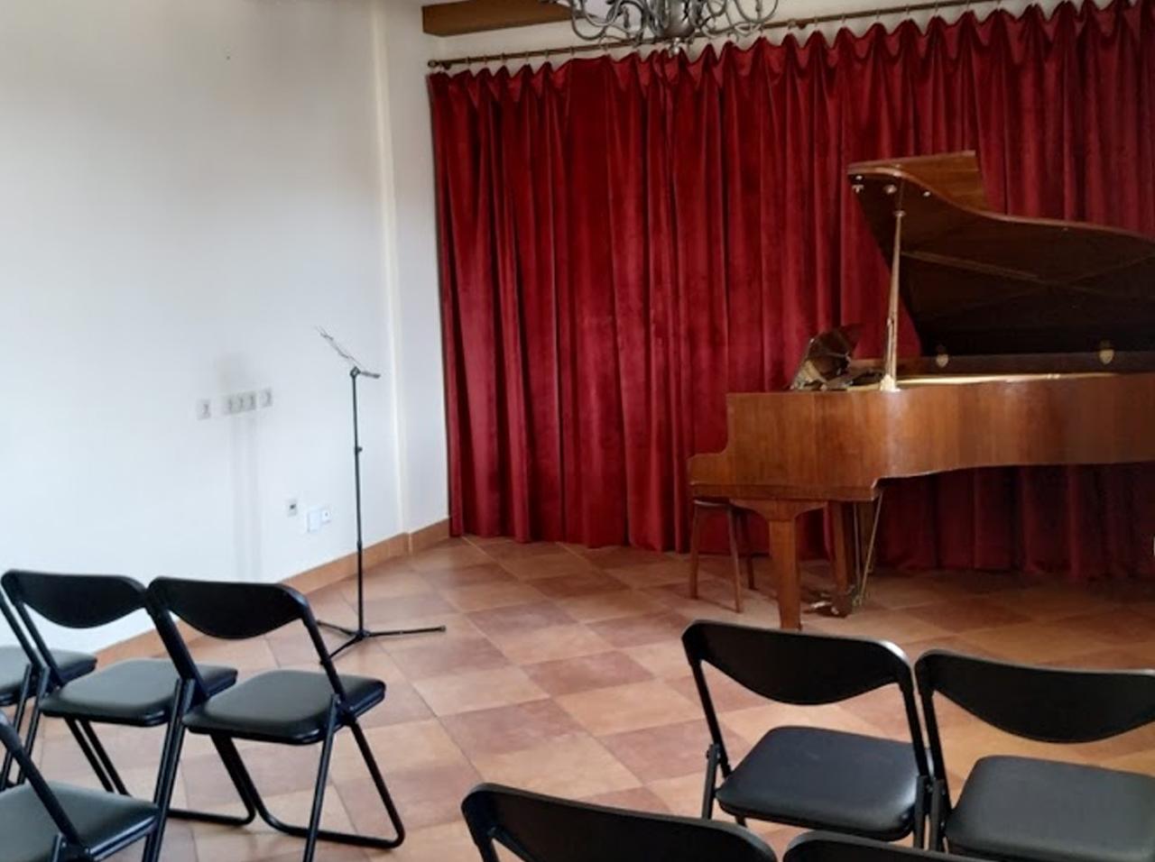 Репетиторий №3 — электронное пианино Yamaha