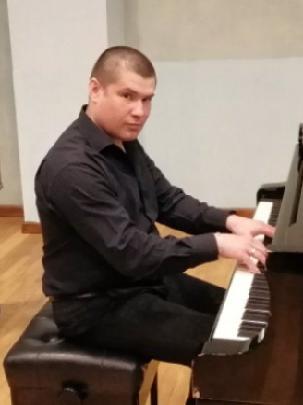 Дмитрий Федорович