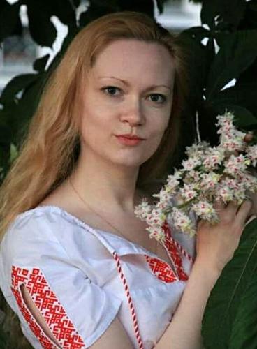 Марина Цымбал