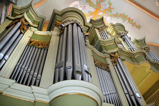 Международный фестиваль органной музыки в Пинске «Mater misericordiae» (Мать милосердия)