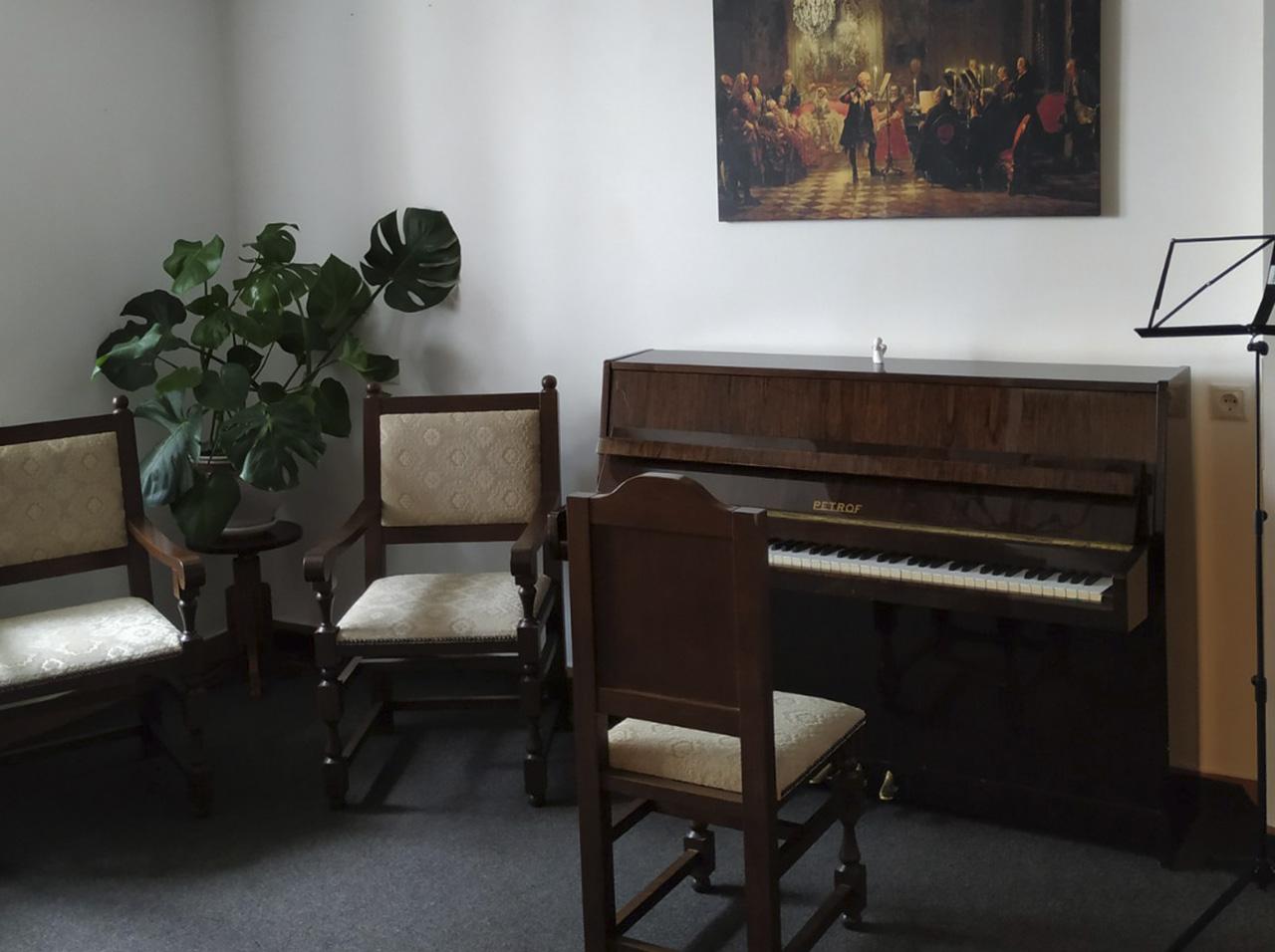 Музыкальный репетиторий - Кирилла и Мефодия, 8