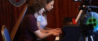 Музыкальный салон - возрождение прекрасных традиций