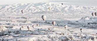 Афиша для любителей классики на самую снежную неделю февраля!