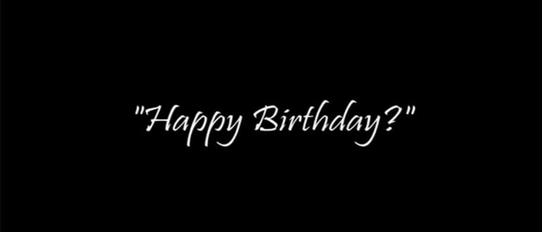 """Играем """"Happy Birthday"""" как Бетховен, Шопен, Брамс и Моцарт?!"""